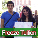 freeze tuition